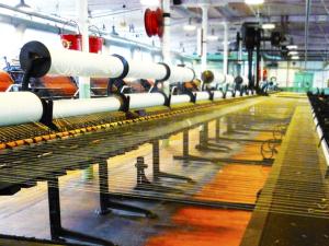 textile manufacturing china